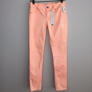 *NWT* MAURICES Skinny Ankle Jeans/Jegging
